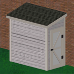 Free shed wooden shed blueprints to build your own at home and save money
