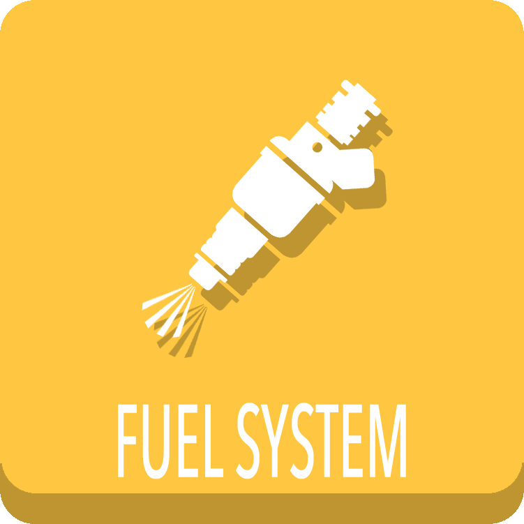 how to fuel system