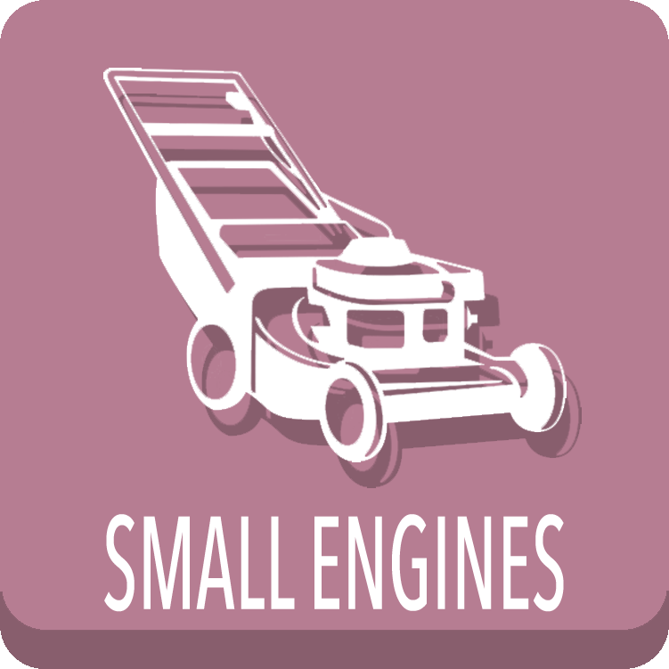 how to small engines