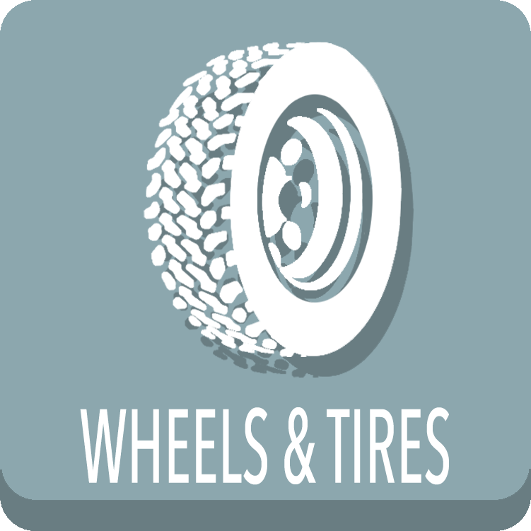 how to wheels & tires